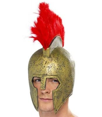 Casque gladiateur romain