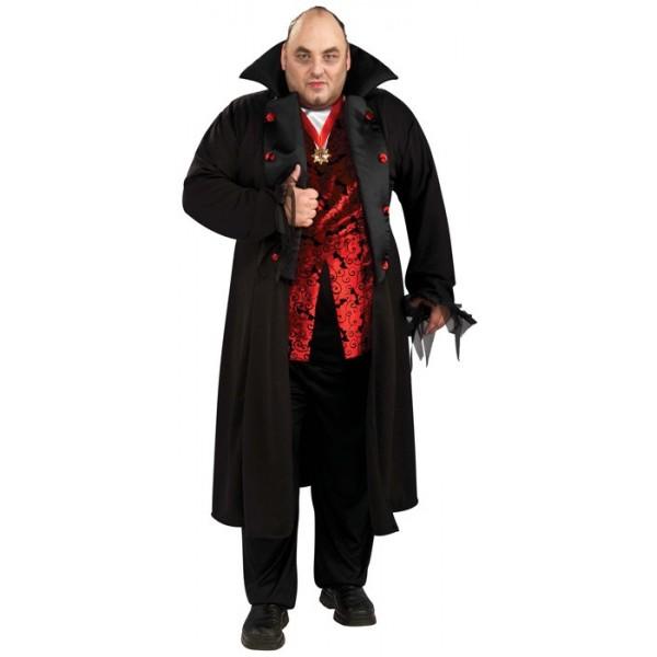 d guisement vampire grande taille homme la magie du. Black Bedroom Furniture Sets. Home Design Ideas