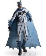 deguisement Batman zombie adulte, super héros halloween et personnage du jeu video Injustice