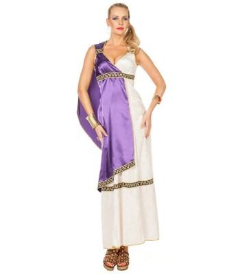 Déguisement romaine femme luxe