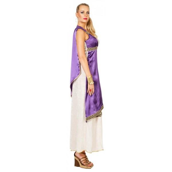 d guisement romaine femme luxe la magie du deguisement vente de costumes et accessoires. Black Bedroom Furniture Sets. Home Design Ideas