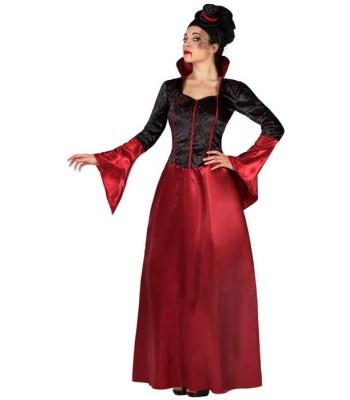 d guisement vampire l gante femme la magie du. Black Bedroom Furniture Sets. Home Design Ideas