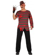 deguisement Freddy Krueger adulte - deguisements halloween