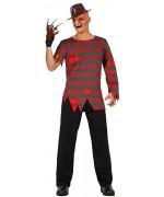 deguisement Freddy Krueger adulte - deguisements halloween