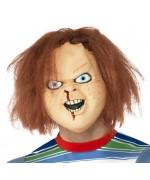 Masque de Chucky, la poupée qui tue - masques halloween