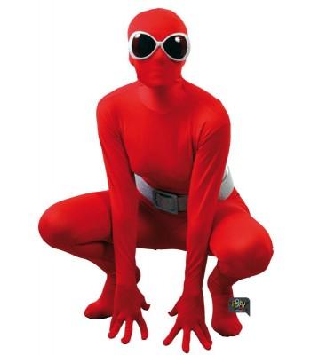 Déguisement Frottman™ rouge