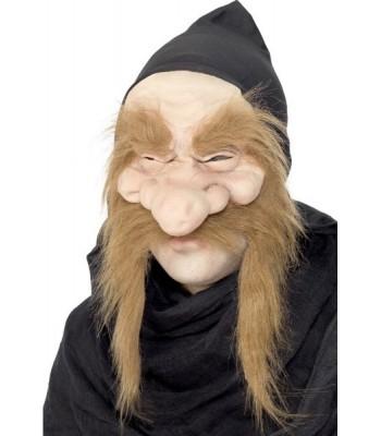 Masque de sorcier adulte