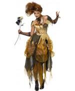 deguisement Belle halloween, princesse conte de fées