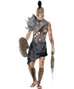 deguisement gladiateur zombie pour homme - Halloween