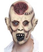 Masque de zombie adulte